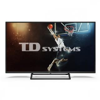 "Televisor TD Systems K40DLX11FS 39.5"" LED FullHD ..."