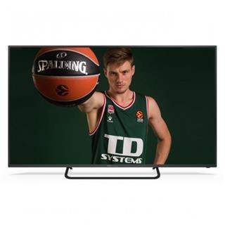 "Televisor TD Systems K58DLX11US 58"" LED UHD 4K ..."