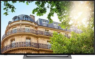 Televisor Toshiba 49UL3A63DG  49' UHD 4K SMART TV