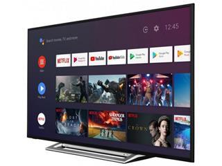 "Televisor Toshiba  58UA3A63DG 58"" 3840x2160 Smart ..."
