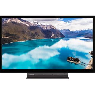 "Televisor Toshiba 24WK3A63DG 24"" LED HD Ready"
