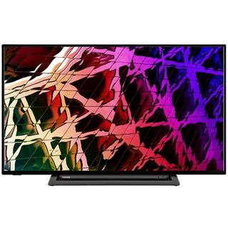 "Televisor Toshiba 24WL3C63DG 24"" LED HD Ready ..."