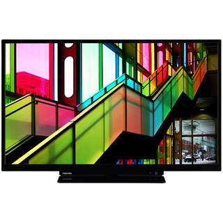 "Televisor Toshiba 32W3163DG 32"" LED HD Ready ..."