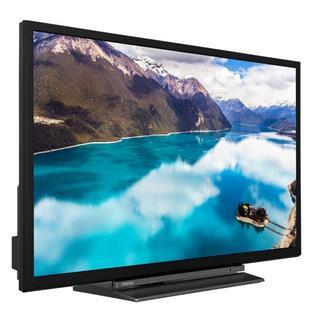 "Televisor Toshiba 43LL3A63DG 43"" LED FullHD"