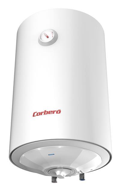 Termo vertical Corbero CTW50 50L