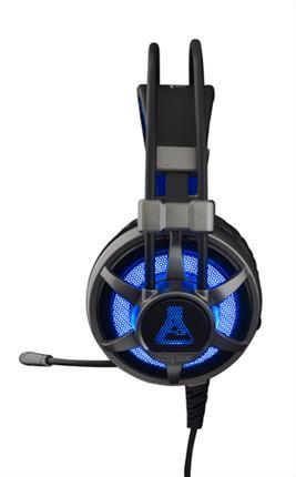 Auriculares externos The G-Lab Korp Selenium Gaming alámbricos c