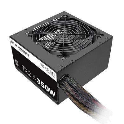 Thermaltake Fuente de alimentación TR2 S 350W
