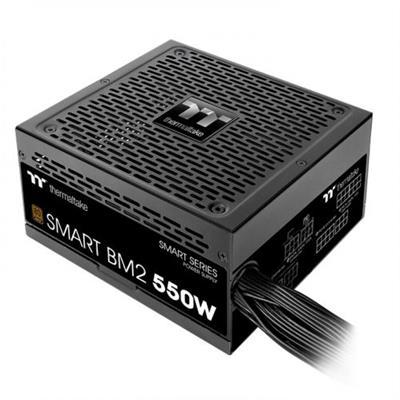 Thermaltake PSU Smart BMm2 550W 80 Plus Bronze ...