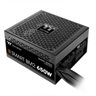 Thermaltake PSU Smart BMm2 650W 80 Plus Bronze ...
