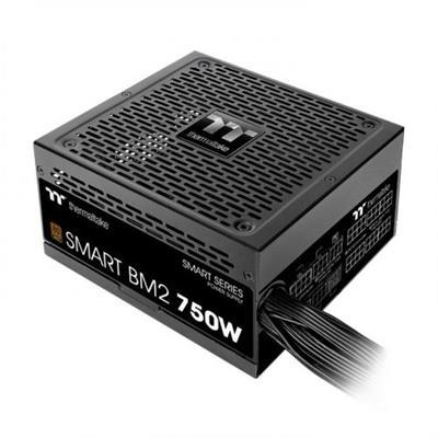 Thermaltake PSU Smart BMm2 750W 80 Plus Bronze ...