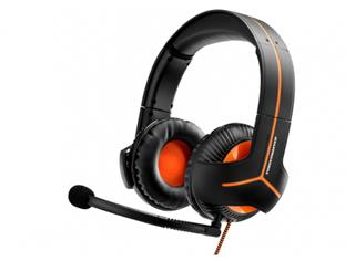 THRUSTMASTER AURICULARES + MIC GAMING Y-350CPX ...