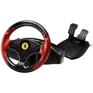 Volante Thrustmaster Ferrari Rojo Legend Edition PS3/PC