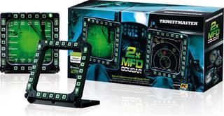 ThrustMaster MFD COUGAR