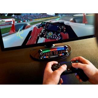 Thrustmaster pantalla LED bluetooth para PS4