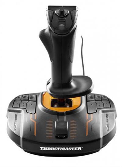 Thrustmaster T-16000M FC S Palanca de mando PC ...