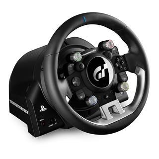ThrustMaster T-GT - juego de volante y pedales - cableado