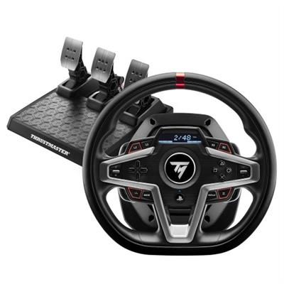 Thrustmaster T248 PS Licence off.PS5 compat.PS4 ...