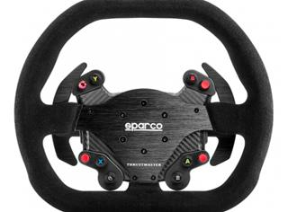 Volante Thrustmaster Competition Wheel add on Sparco P310