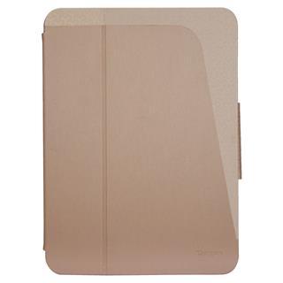 Funda Targus Click-In para iPad Pro oro rosa