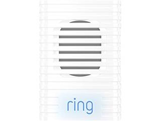 Timbre para videoportero Ring Chime- INT EU/UK Plug