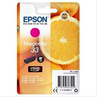 TINTA EPSON 33 MAGENTA