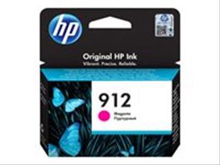 TINTA MAGENTA HP 912