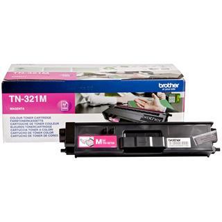 BROTHER Tn-321m toner cartridge magentasupl