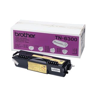 Tóner Brother negro TN6300