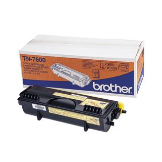 TONER TN7600 BROTHER
