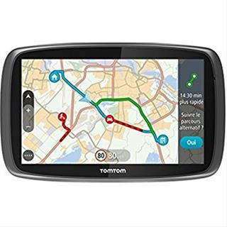"TOMTOM GO BASIC 5""- NAVEGADOR GPS·"