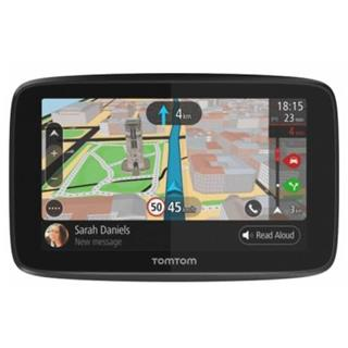 TOMTOM GO PREMIUM 5IN WORLD CONNECTED  IN