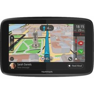 TOMTOM GO PREMIUM 6IN WORLD CONNECTED  IN