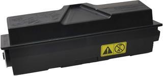 Tóner negro V7 Kyocera TK-160 2500 PG YIE