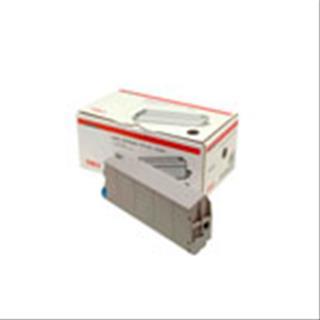 TONER OKI C-7100/C-7300/C7350/C-7500 NEGRO·