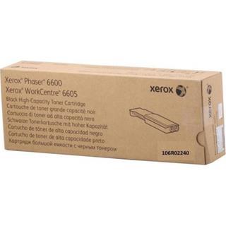 TONER XEROX WC6600/6605 PH6600 WC 6605 NEGRO·