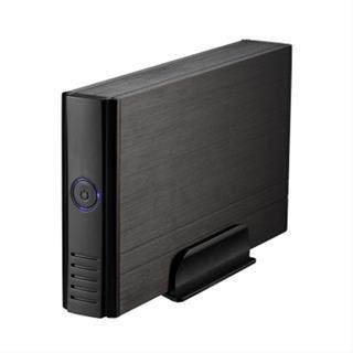 Caja externa TOOQ TQE-3520B 3.5 IDE/SATA A USB ...