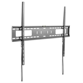 "SOPORTE PARED MONITOR/TV 60""-100"" FIJO TOOQ NEGRO"