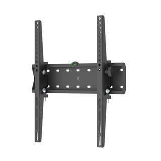 "Soporte pared tv tooq lp4255t-b negro 32-55"" max 40 kg"