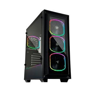TORRE ATX ENERMAX STARRYFORT SF30 NEGRA RGB