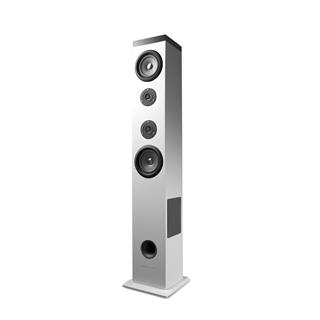 Torre de sonido Energy Sistem Tower 5 Bluetooth White