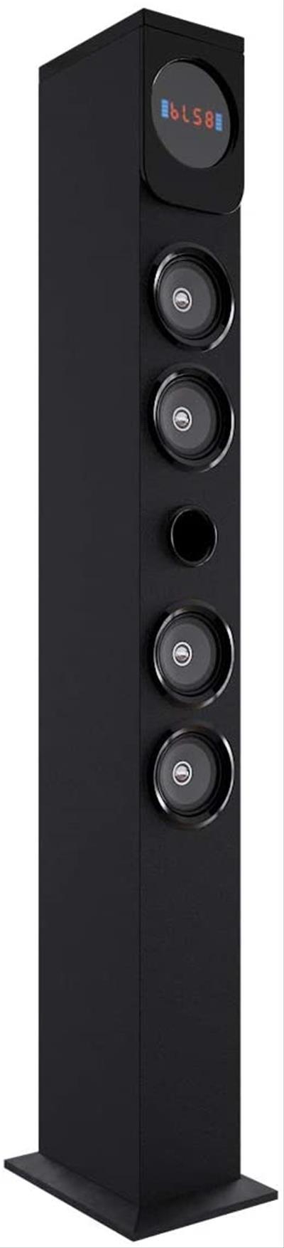 Torre de Sonido Primux TW03 Pro Bluetooth 60W Negra Outlet
