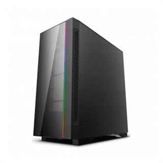 Torre E-ATX DEEPCOOL MATREXX 55 V3 ADD-RGB 3F Negro