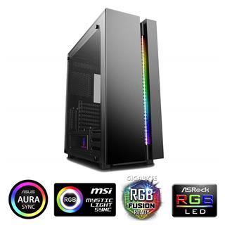 Torre E-ATX DEEPCOOL NEW ARK 90SE Negra RGB