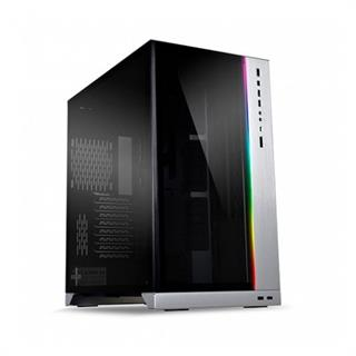 Torre E-ATX LIAN LI PC-O11 XL plata ROG Edition