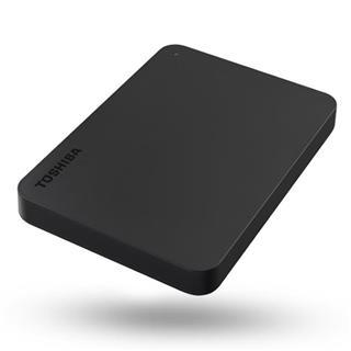 TOSHIBA DYNABOOK CANVIO BASICS USB-C 2.5 2TB BLACK