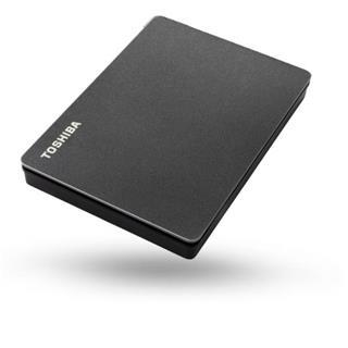 TOSHIBA DYNABOOK CANVIO GAMING HDD EXT 2TB BLACK