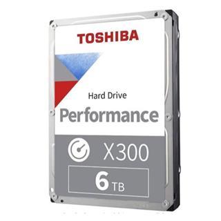 TOSHIBA DYNABOOK X300 - HDD 6TB (256MB)