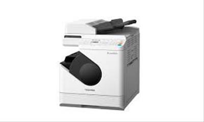 TOSHIBA e-STUDIO2822AM Multifuncion BN hibrido ...