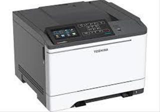 TOSHIBA e-STUDIO388CP Impresora laser color A4 de ...
