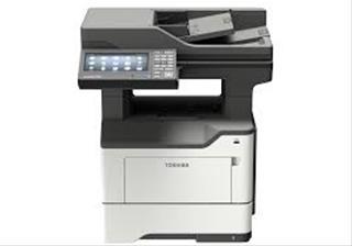 TOSHIBA e-STUDIO478S Multifuncion A4 laser ...
